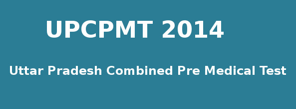 UPCPMT 2014 Important Dates