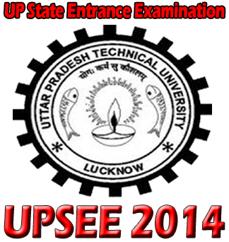 UPSEE 2014 Application Form