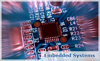 Master of Technology (MTech VLSI Design & Embedded System)
