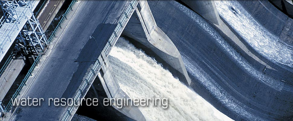 Bachelor of Engineering (BE Water Resource Engineering)