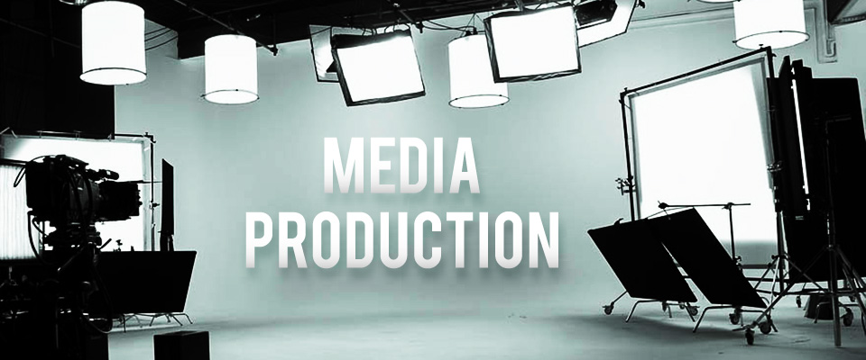 Professional Diploma in Media Production
