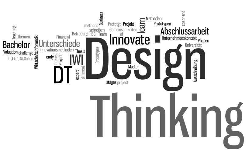 Diploma in Professional Design Thinking
