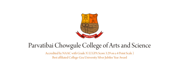 Workshop on Developing Writing Skills at Chowgule College