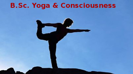 Bachelor of Science (BSc Yoga and Consciousness)