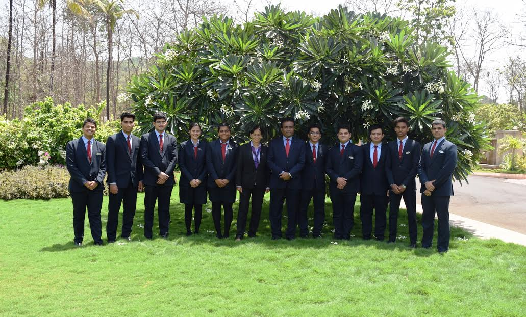 Students of V. M. Salgaocar Institute of International Hospitality Education set to embark on a culinary journey to Portugal