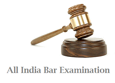 All India Bar Examination (AIBE) VI 2014 results declared