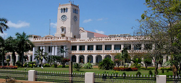 Annamalai University is now under Tamil Nadu government