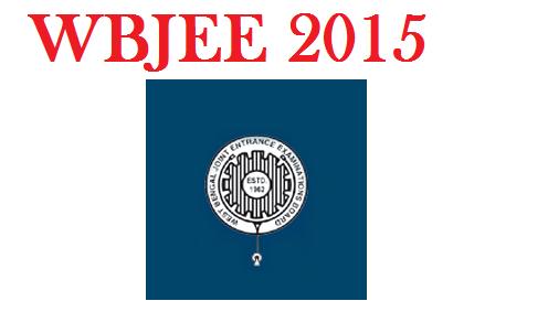 WBJEE 2015 syllabus