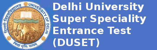 DUSET 2014 Important Dates
