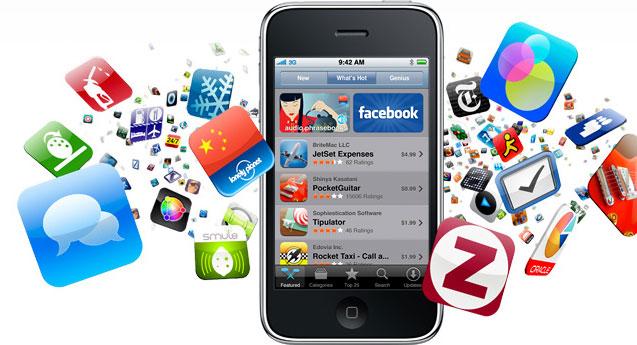 Career Opportunities as Mobile Apps Developer