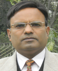 Dr P K Garg, the Vice Chancellor of Uttarakhand Technical University