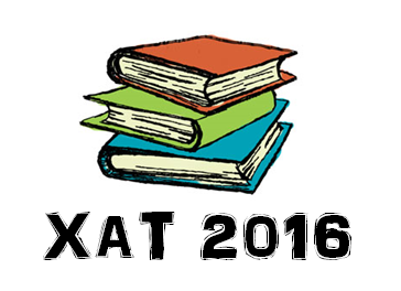 XAT 2016 Exam Pattern