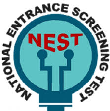 National Entrance Screening Test (NEST) 2016 Syllabus