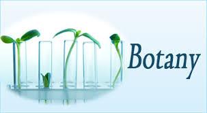 XL-R: Botany GATE Exam Syllabus