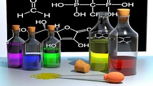 XL-P: Chemistry (Compulsory for all XL candidates) GATE Exam Syllabus