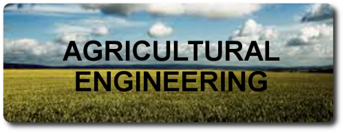 AG: Agricultural Engineering GATE Exam Syllabus