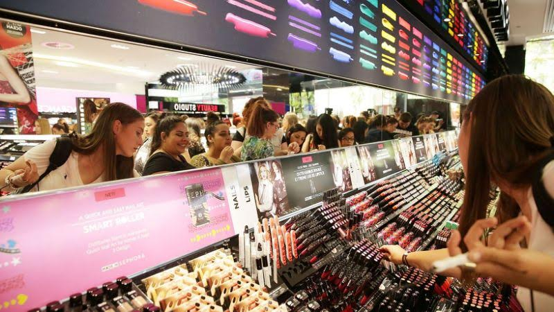 Career Prospects in Beauty Marketing