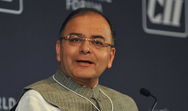 Finance Minister Jaitley: AIIMS in all states, 5 new IITs, 5 new IIMs