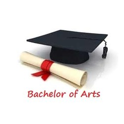 Bachelor of Arts (BA Bengali)