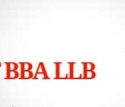 Bachelor of Business Administration in Bachelor of law (BBA LLB)