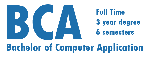 Bachelor of Computer application (BCA)