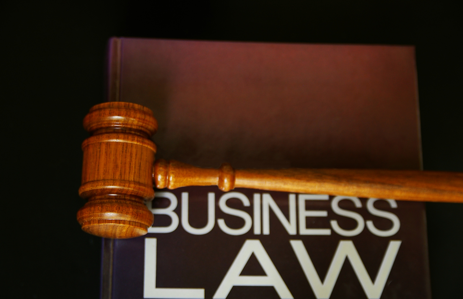 Diploma Business Law (DBL)