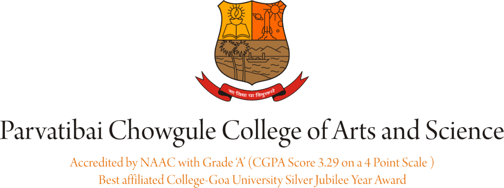 Writing Skills Workshop at Chowgule College from May 04-06, 2015