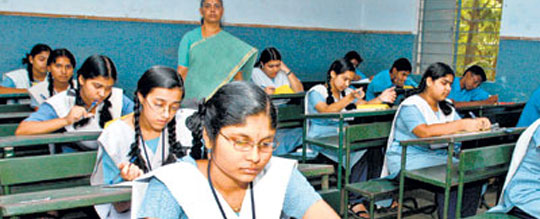 Chennai has rescheduled dates of class 10th board exams