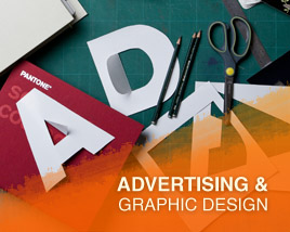 Professional Diploma in Advertising and Graphic Design