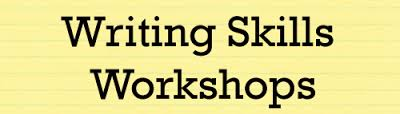Writing Skills Workshop at Chowgule College from April 20 - 22, 2015