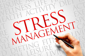 Post Graduate Diploma in Stress Management