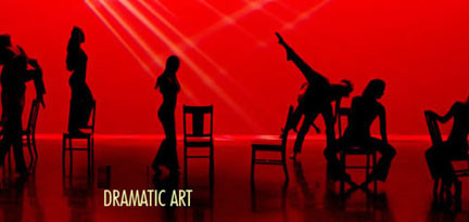 Diploma in Dramatic Arts