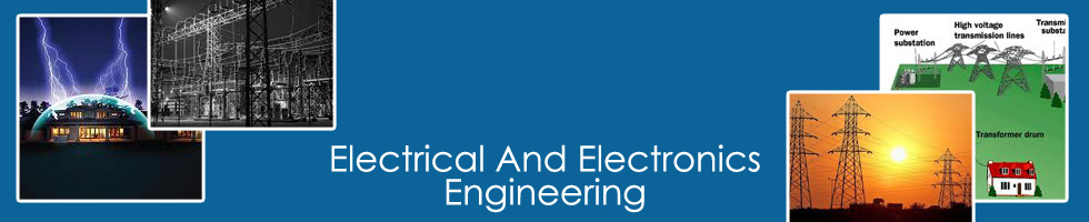 Bachelor of Engineering (BE Lateral Entry) Electricals & Electronics Engineering