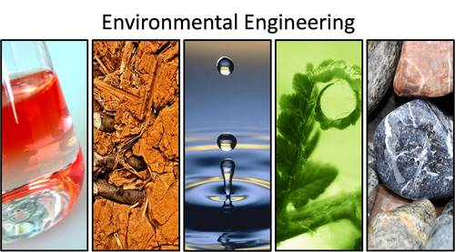 Bachelor of Engineering (BE Environmental Engineering)