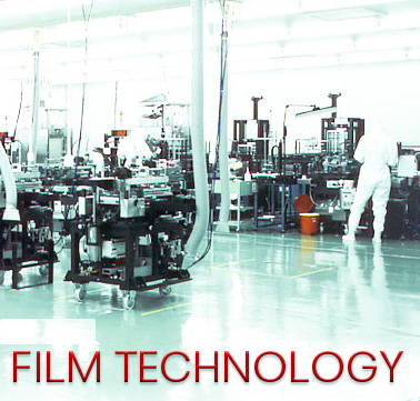 Bachelor of Film Technology (BFT)