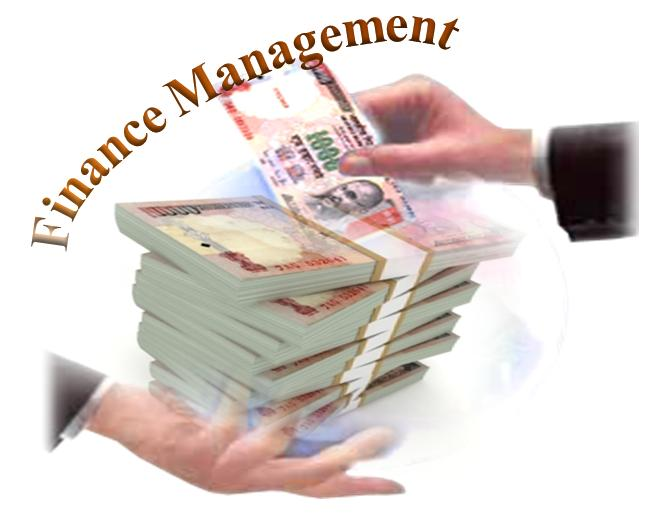 PG Diploma In Finance Management