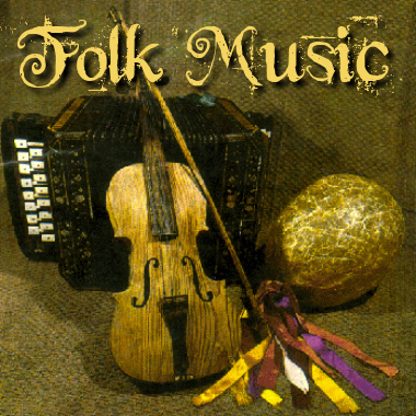Diploma in Folk Music (DFM)