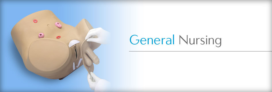 Diploma General Nursing (DGN)
