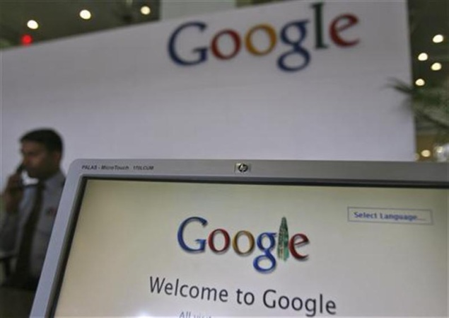 Google India to educate UP women about Internet