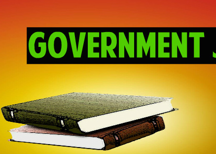 Masters Program in Government