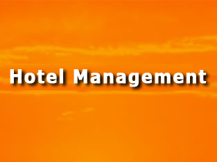 Bachelor of Business Administration (BBA Hotel Management)