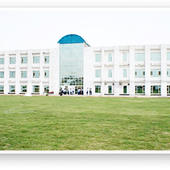 Ghaziabad Institute of Management & Technology - Front View - Ghaziabad Institute of Management & Technology - Front View