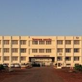 Vishvatmak Om Gurudev College of Engineering - Building Front View - Vishvatmak Om Gurudev College of Engineering - Building Front View