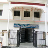 Talimuddin Niswan (Girls) Degree College - Front View - Talimuddin Niswan (Girls) Degree College - Front View