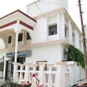 Talimuddin Niswan (Girls) Degree College - Another Side View - Talimuddin Niswan (Girls) Degree College - Another Side View