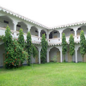 Talimuddin Niswan (Girls) Degree College - Inside View - Talimuddin Niswan (Girls) Degree College - Inside View