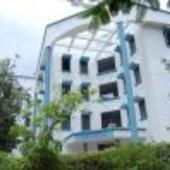 Dr Vasantrao Pawar Medical College Hospital & Research Centre - Building Side View - Dr Vasantrao Pawar Medical College Hospital & Research Centre - Building Side View