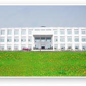 Ghaziabad Institute of Management & Technology - Building View - Ghaziabad Institute of Management & Technology - Building View