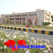 Chaudhary Devi Lal University C V Raman Bhavan Long Building View - Chaudhary Devi Lal University C V Raman Bhavan Long Building View