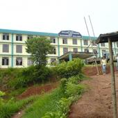 Shillong Engineering & Management College - Building View - Shillong Engineering & Management College - Building View